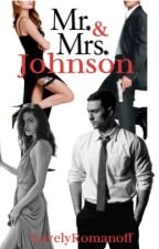 Mr. & Mrs. Johnson | Aaron Taylor Johnson by LovelyRomanoff