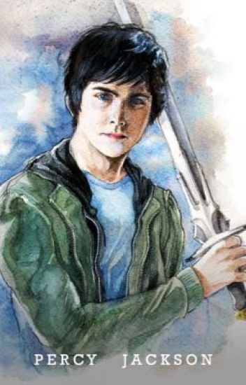 Love of Olympus (A Percy Jackson FanFiction)