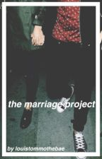 The marriage project {Joshaya/Riarkle} by Louistommothebae