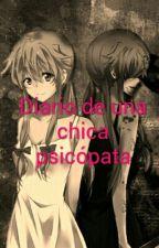 Diario de una psicópata by AvakianArauz