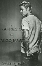¿APRECIO O ALGO MAS?  (JUSTIN B.) by Jair_diaz