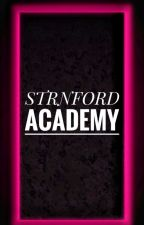 STRNFORD ACADEMY by sinulatnichaka