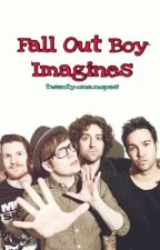 Fall Out Boy imagines by twenty_one_nopes
