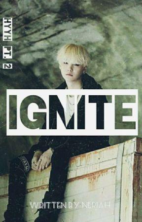 Ignite + m.yg [HYYH pt. 2] by -haikutae