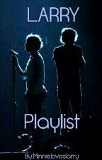 Larry playlist by Minnieloveslarry
