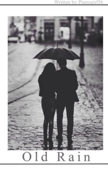 Old Rain. [h.s.]