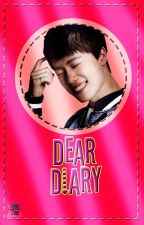 Dear Diary by -seoulitude