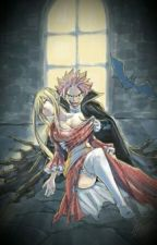 Welcome to my vampire house !( nalu oneshot ) by FannieTran230696