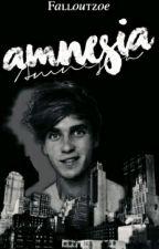 Amnesia (A Joe Sugg/ThatcherJoe Fanfiction) by falloutzoe