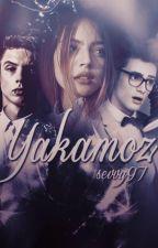 Yakamoz by Sevvy97