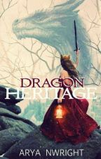Dragon Heritage by Dragongirl216