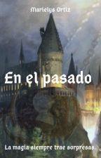 En el pasado Gracias a James Sirius Potter by EstrelladahM110