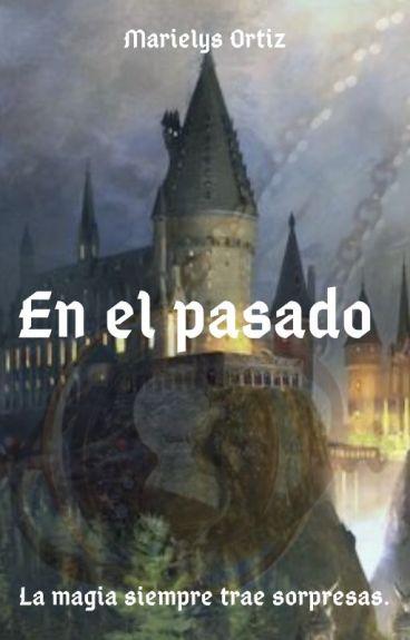 En el pasado Gracias a James Sirius Potter