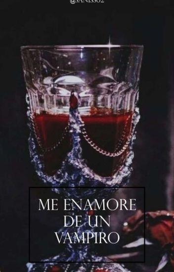 Me Enamore De Un Vampiro (Mario Bautista)