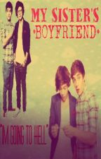 My Sister's Boyfriend by Zerries_Angel