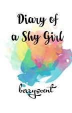 Diary Of a Shy Girl by berryscent