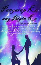 Pangarap Ko Ang Ibigin Ka (MSA Series 2) by annasanderx