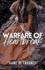 Warfare of Heartbreak [NL] by Tawariell