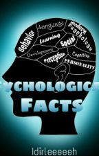 Psychological Facts by EderlieRose