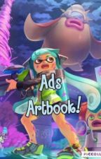☆Ads Artbook!☆ by Inkling_Adalina