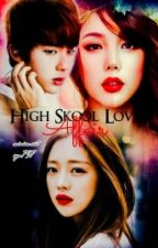 HIGH SKOOL LOVE AFFAIR♥ (BTS FANFICS) by shsoo97