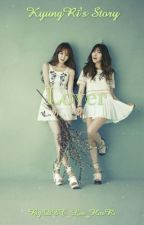 [Oneshot] KyungRi - Lover by DET_Lee_HaeRi