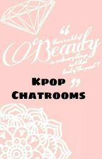 Kpop Chatrooms by littleprincechannie