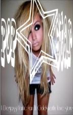 Pop star ( a degrassi fanfiction) -Eli Goldsworthy love story- by Cryaotic_PTV