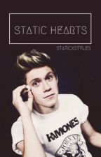Static Hearts ⌁ n.s. by staticxstyles