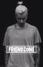 Friendzone ➡️Justin Bieber by zarafirnanda