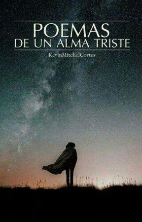 Poemas De Un Alma Triste Lágrima De Estrella Wattpad