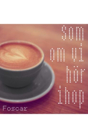 Som om vi hör ihop || Foscar