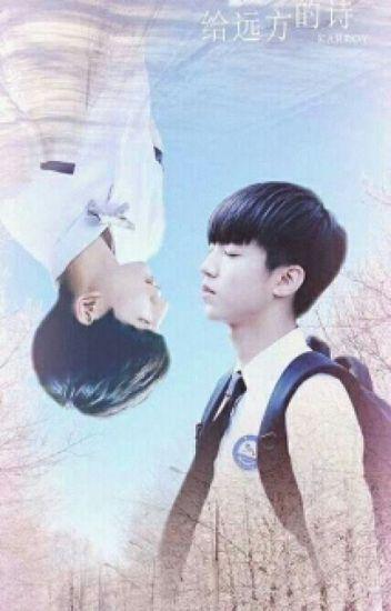 [KaiYuan - XiHong] Chồng yêu là quản gia !!!