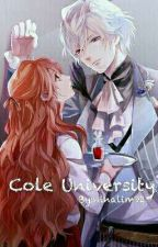 Cole University  by ninalim92