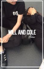 Will & Cole. by nobodys_fool