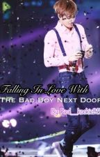 Falling In Love With The Bad Boy Next Door [Exo Kai/Jongin](Ft. BTS)[COMPLETED] by real__kookie25