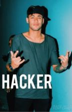 HACKER||Da Silva by KingdomOfMendes