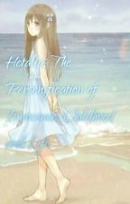 Hetalia: The Personification of Innocence, Childhood, and Life by Amy_Rebel99