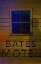 Bates Motel → Jonathan Byres by -nottsanity