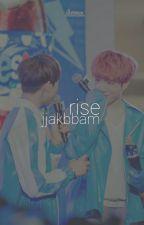 Rise : YugBam by jjakbbam