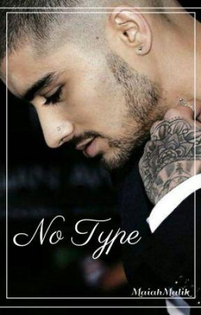No Type - Zayn Malik by MaiihMalik