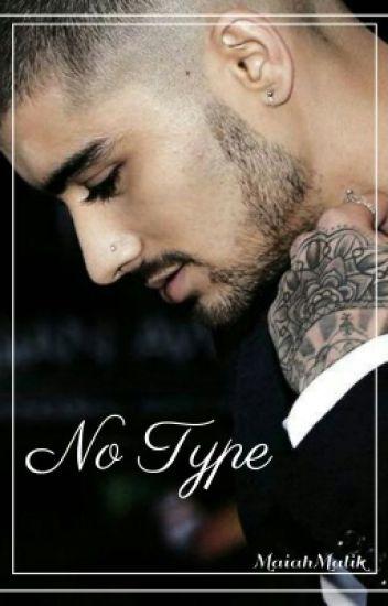 No Type - Zayn Malik