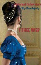 I Thee Wed by Danikafirly