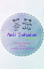 *Arti Sahabat* by RegitaKD