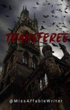 Transferee (Tagalog Horror Short Story) by MissAffableWriter