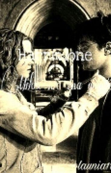 Harmione Miłość nie zna granic