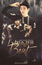 Like a Beast by jisocks