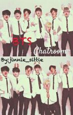 BTS Chatroom~! (REQUESTS CLOSED) by Kyu_Jin15
