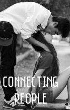 Connecting People by AfterDark_perf17