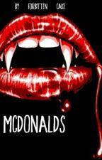 Mcdonalds by forbitten_cake
